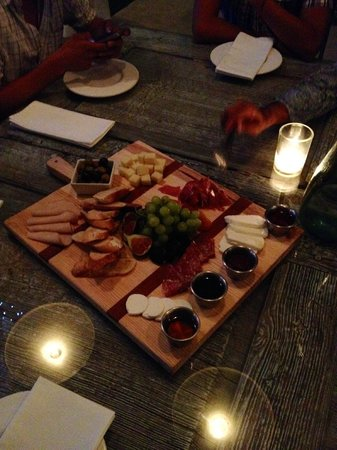 House Cafe + Lounge: Appetizer