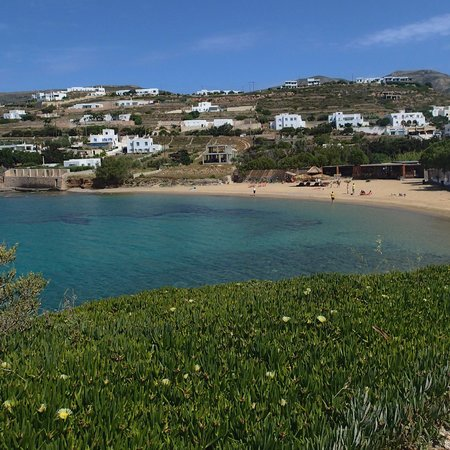 Paros Bay Hotel: Paros Bay
