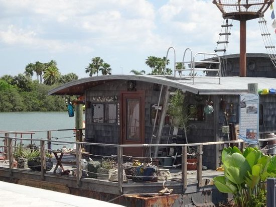Clearwater Marine Aquarium : Set from the movie