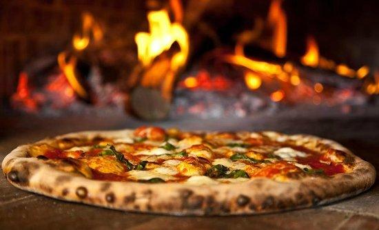 Brixx Pizza a la Leña