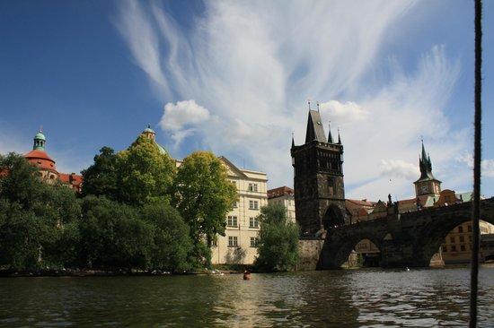 Avantgarde Prague Tours : Aperçu lors de la croisière du Grand Tour