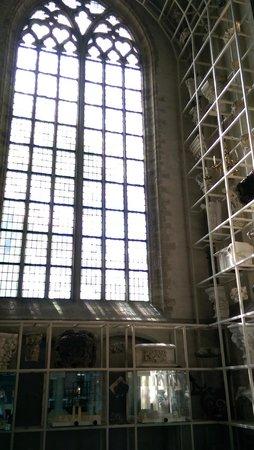 Sint Laurenskerk: Laurenskerk