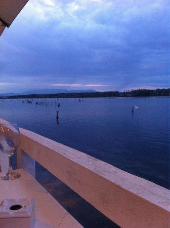 Ponte Rosso : Sunset