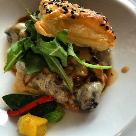 Escargot A Manger : la salle manger de l 39 imparfait picture of restaurant ~ Nature-et-papiers.com Idées de Décoration