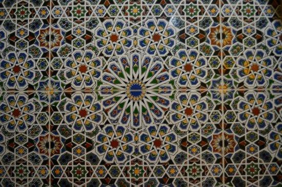 Dar Yanis : decorazione