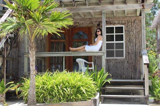 Exotic Caye Beach Resort : 2B