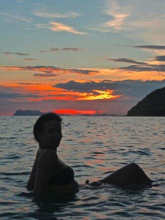 Mövenpick Resort Laem Yai Beach Samui: The legendary Sunsets