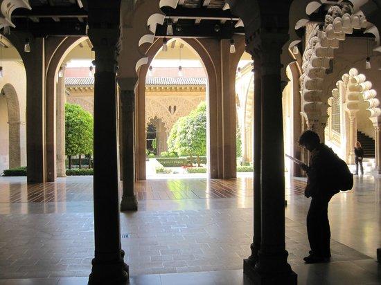 Palacio de la Aljafería: Aljaferia Palace