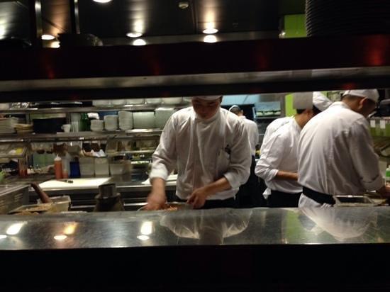 zepra: plenty in the kitchen