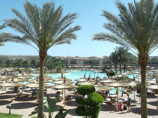 Royal Albatros Moderna Sharm el-Sheikh: pool