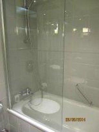 K+K Hotel Maria Theresia: ванна