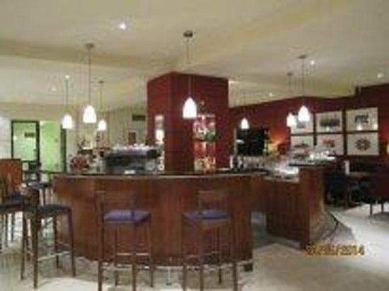 K+K Hotel Maria Theresia: бар