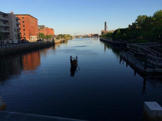 Hotel Providence: The Riverwalk