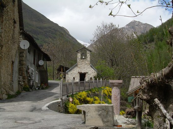 National Park of the Ecrins: Les Gourniers