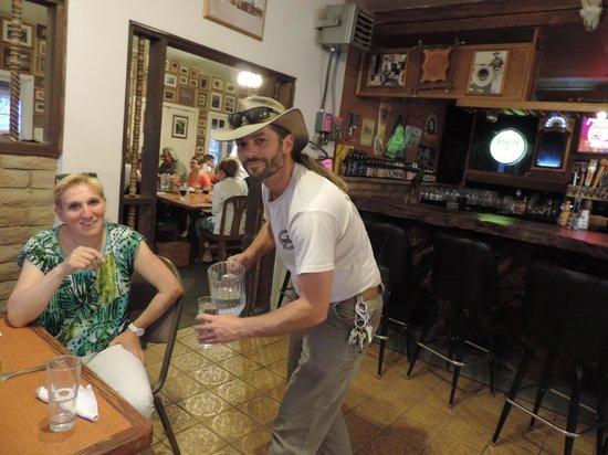 Panamint Springs Resort: merci pour votre accueil