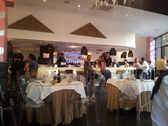 Balandro: Tapas Bar