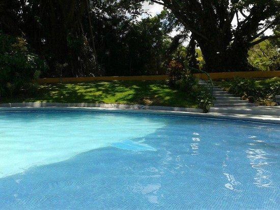 Hotel Trapp Family country Inn: Refrescante