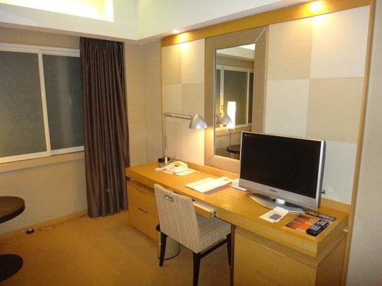 Hotel Okura Tokyo : Room
