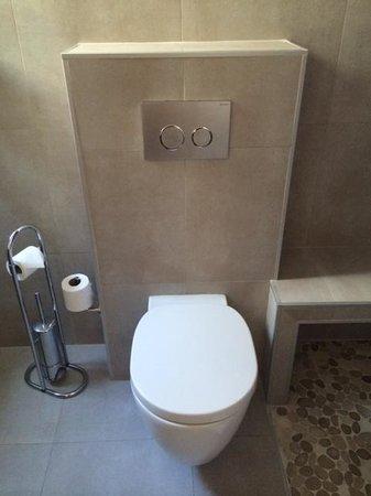 Hotel Windsor Nice : Bathroom