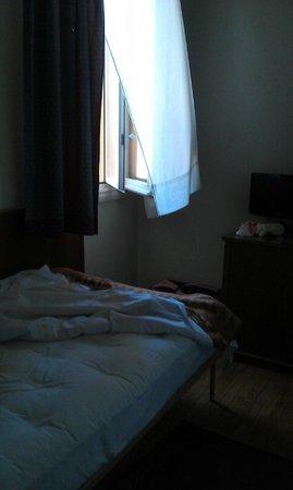 Bellevue Hotel: номер