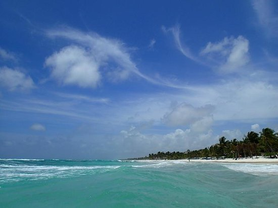 The Beach Tulum: is this great ?