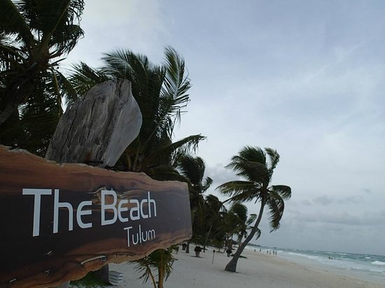The Beach Tulum: 4