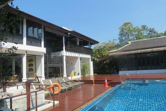 Namsai Khaosuay Resort
