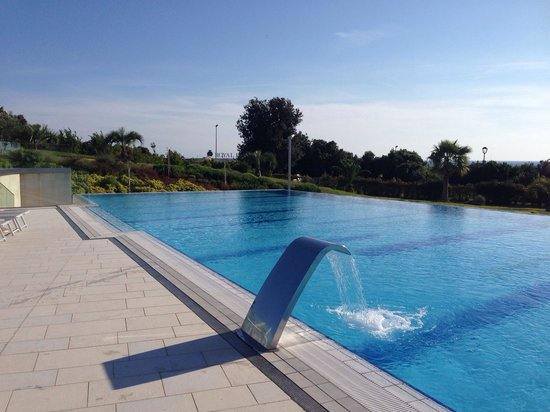 Valamar Lacroma Dubrovnik: Outdoor pool