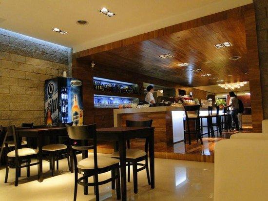 Cocina abierta 505 bar restaurante picture of cocina - Cocina abierta ...