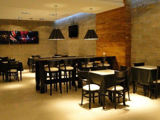 Cocina abierta 505 bar restaurante picture of cocina for Comedor 505 san pedro