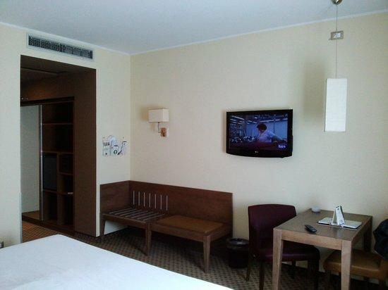 Best Western Grand Hotel Guinigi: camera