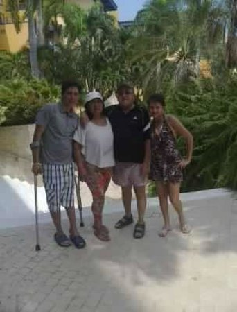 Zuana Beach Resort : las vacazuanisimas en familia