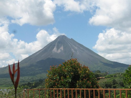 Majestic Lodge: Arenal Volcano