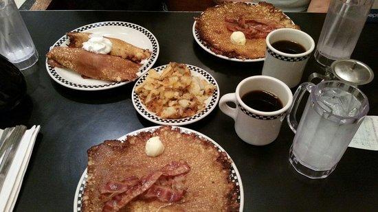 Pamela's: Pancakes