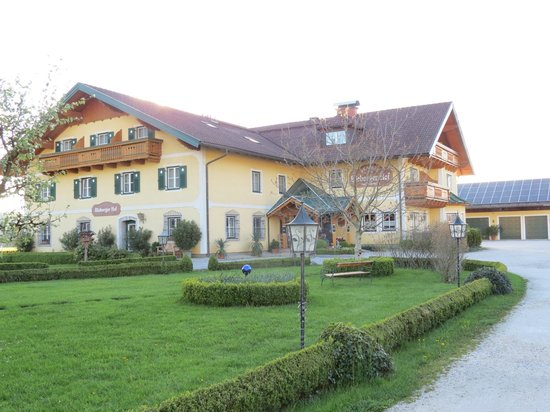 Hotel-Pension Bloberger Hof: Bloberger Hof, Salzburg