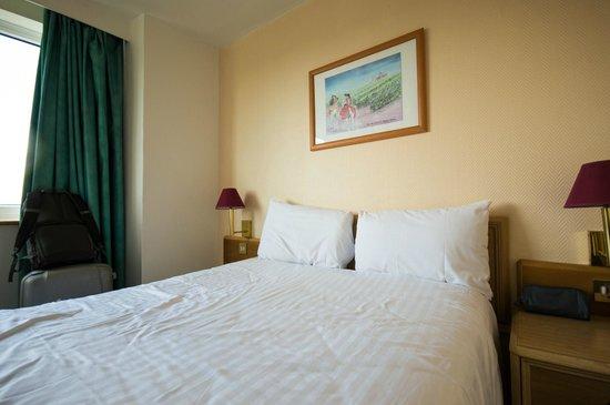 Ibis London Earls Court: Double room