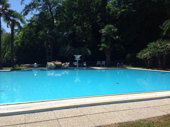 Millepini Terme Hotel Spa