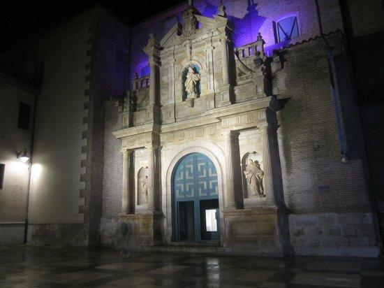 Convento de Las Francesas