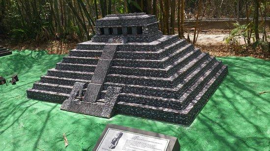Discover Mexico Cozumel Park: 1