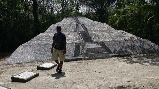 Discover Mexico Cozumel Park: 4