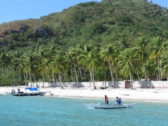 Picture Of Masasa Beach, Batangas City