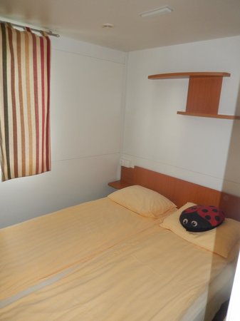 Camping Sokol Praha: Druga sypialnia