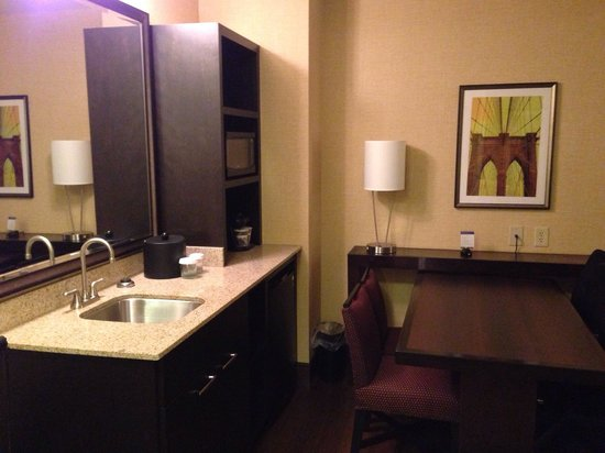 Embassy Suites by Hilton Columbus - Airport: Embassy Suites, Columbus, OH.