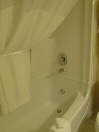 Country Inn & Suites By Carlson, Oakville, ON : Bathroom