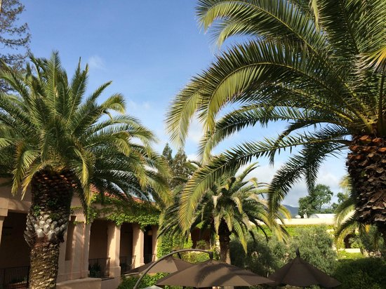 Fairmont Sonoma Mission Inn & Spa: Paradise Awaits