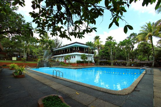 Swimming Pool And Clubhouse Phase Ii Picture Of Nawawalang Paraiso Resort And Hotel Tayabas