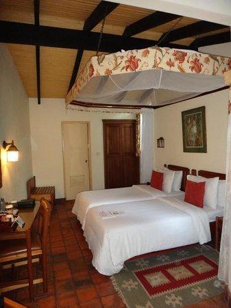 Sarova Lion Hill Game Lodge: Room