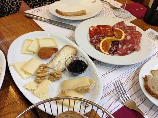 Photo of Italian Restaurant Trimani Il Winebar at Via Cernaia 37, Rome, Italy