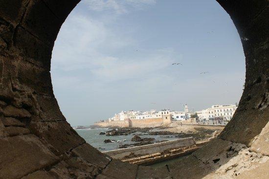 Hotel Riad Benatar: monument historique d'essaouira
