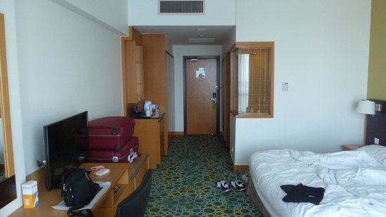 Holiday Inn Melaka : camera